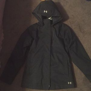 Under Armour winter jacket